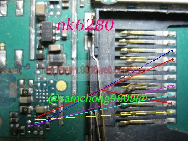 8de2ad6e2aamera4.jpg N73 Camera Operation Failed Problem Nokia mmc solution