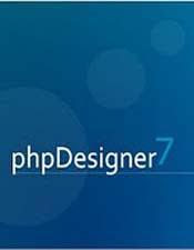PHP Designer 7.2.1