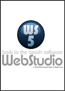 Web Studio v5.0 build 14
