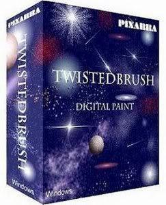 TwistedBrush Pro Studio 16.11