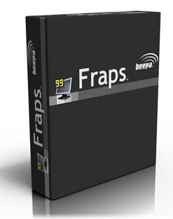 Fraps 3.1.0 + Crack Fraps+3.0.0