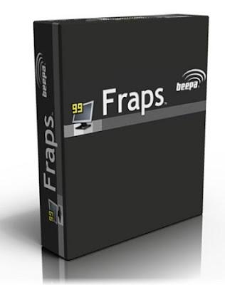 Fraps+3.0.0 Download Fraps 3.1.2 Registrado ( Grave seus Jogos )