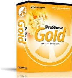 Photodex ProShow Gold 4.1.2737
