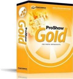 Photodex ProShow Gold 4.1.2737