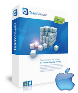 MAC Team Viewer 4