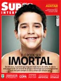 Revista SuperInteressante Fevereiro de 2010