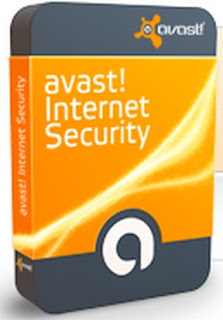 Avast Internet Security 5.0 Final + Licença