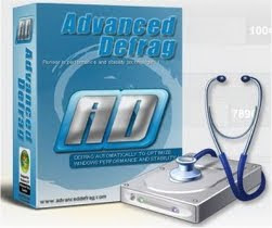 Advanced Defrag 4.5