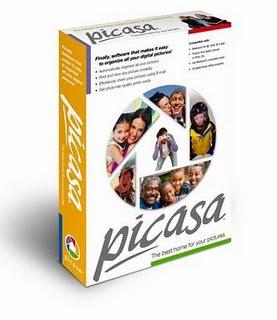 Picasa 3.6.0 Build 105.41 Portable