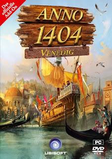 Anno 1404: Venice RELOADED Expansão