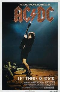 AC/DC Let There be Rock The Movie