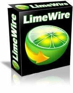 LimeWire Pro 5.5.4