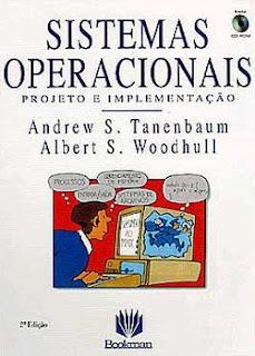 Sistemas Operacionais Projeto e Implementação