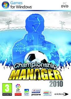 Championship Manager 2010 Full