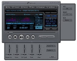 jetAudio 8.0.5.320 Plus VX