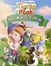 Meus Amigos Tigrão e Pooh: Todo Mundo é Especial - Dublado