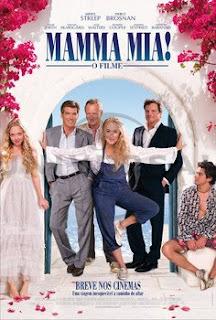 Baixar Filme Mamma Mia   Dublado Download