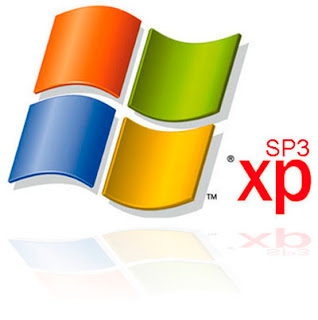 Windows XP Professional SATA Edition com SP3