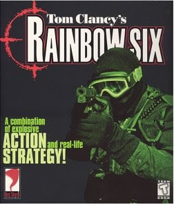 Rainbow+Six Rainbow Six (Full Setup)