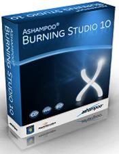 Ashampoo Burning Studio 10.10.0.1