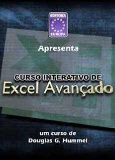 Curso Interativo de Excel Avançado