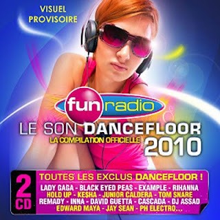 Le Son Dancefloor 2010