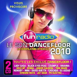 Le Son Dancefloor 2010
