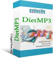 Diet MP3 v4.0