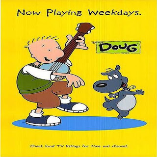 Doug Funnie 1°,2°,3° e4° temporada completa e dublada!!! Doug+Funnie