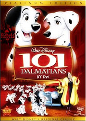 Baixar Filme 101 Dálmatas (Dublado) Online Gratis