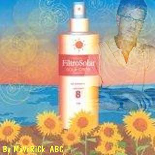 Filtro Solar Soul Care Pedro Bial & Amigos