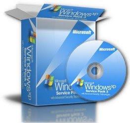 Windows XP James Boot - PT-BR 32 bits Marcadores: Sistema Operacional