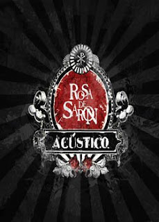 Rosa de Saron - Acústico e ao Vivo