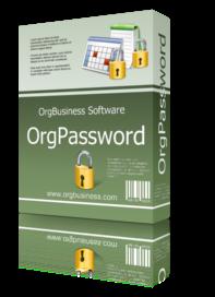 OrgPassword 3.2