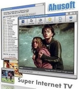 Super Internet TV