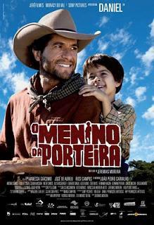 Download O Menino da Porteira DVDRip Nacional