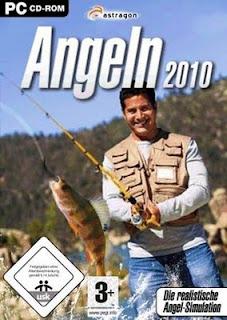 Angeln 2010 Simulador de Pesca