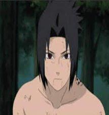 Naruto Shippuuden - Episódio 124