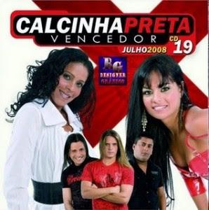 Calcinha Preta Vol. 19 - Vencedor