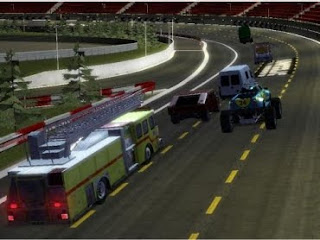 Truck Racer - Unleashed