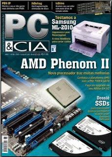 Revista PC & CIA Informática