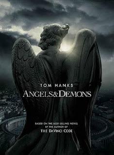 Anjos e Demonios - Audio Ebook