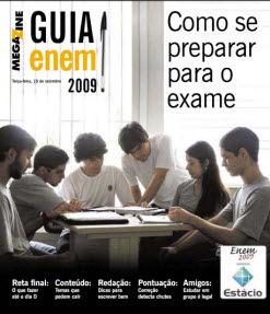 Guia Enem 2009 - Como se Preparar para o Exame