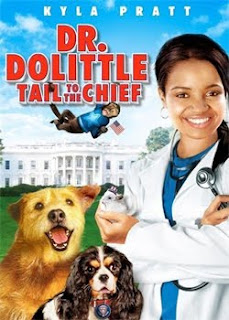 Download Baixar Filme Dr.Dolittle 4   Dublado