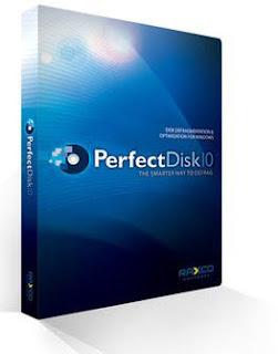 Raxco PerfectDisk 10.00 Build 124