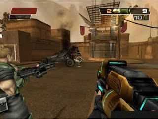 Red Faction 2 Rip