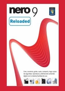 Nero 9.4.26.0 Reloaded - Nova Versão