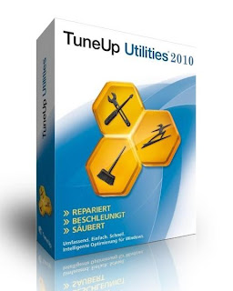 TuneUP Utilities 2010 Incl Serial WinAll-iND