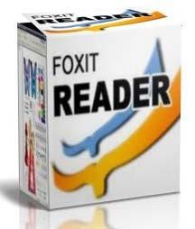 Foxit PDF Suite 2009
