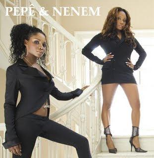 Download CD Pepê e Neném Tudo Bem